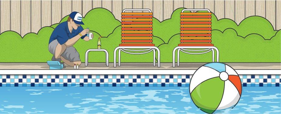 Expert Pool Care for Austin, Tx